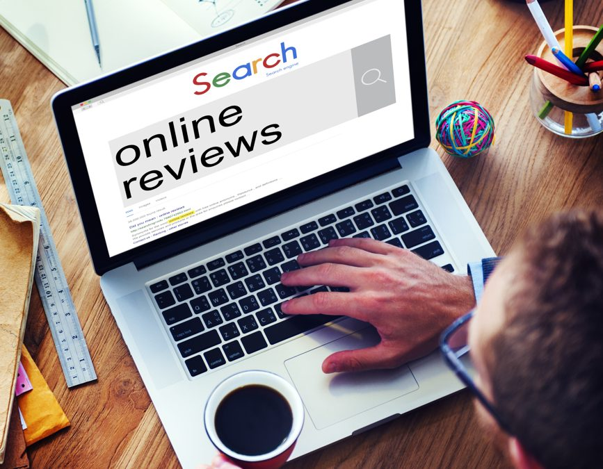 How online reviews help to grow your Connecticut business and how to get them