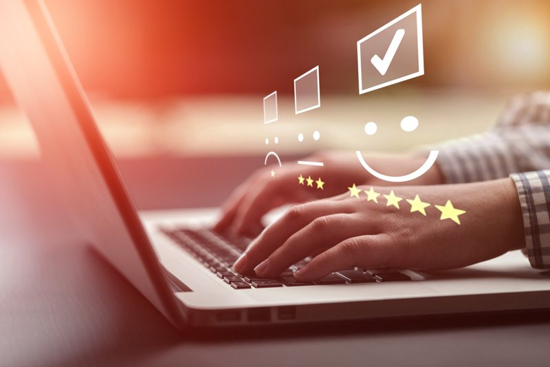 How to Deal with Negative Online Reviews of Your Connecticut Business