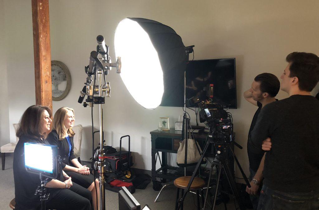 Videos For Your Connecticut Business Website: What To Think About