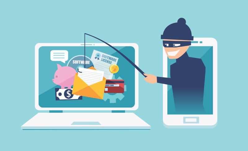 How Internet Scammers Can Target Your Connecticut Business – And How to Thwart Them